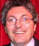 [Picture of Paul Mayhew-Archer]
