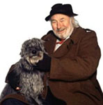 [Picture of Bill Maynard]
