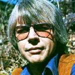 [Picture of C. W. McCall]