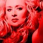 [Picture of Mindy McCready]
