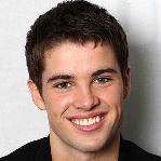 [Picture of Joe McElderry]