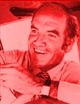 [Picture of George McGovern]