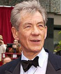 [Picture of Sir Ian McKellen]