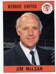 [Picture of Jim McLean]