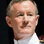 [Picture of William H. McRaven]