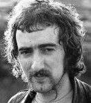 [Picture of John McVie]