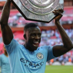 [Picture of Benjamin Mendy]