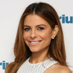 [Picture of Maria Menounos]