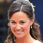 [Picture of Pippa Middleton]
