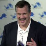 [Picture of Matt Millen]