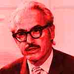[Picture of Marvin Miller]
