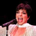 [Picture of Liza Minnelli]