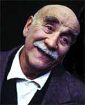 [Picture of Warren Mitchell]