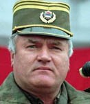 [Picture of Ratko Mladic]