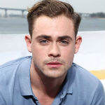 [Picture of Dacre Montgomery]