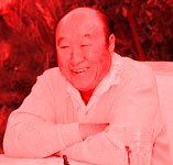 [Picture of Sun Myung Moon]