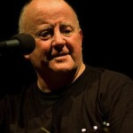 [Picture of Christy Moore]