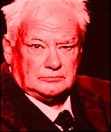 [Picture of Patrick Moore]