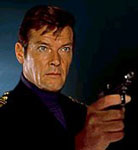 [Picture of Roger Moore]