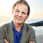 [Picture of Michael Morpurgo]