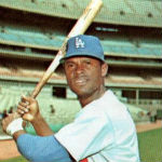 [Picture of Manny Mota]