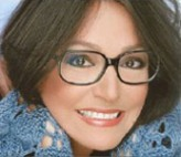 [Picture of Nana Mouskouri]