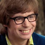 [Picture of Mike Myers]