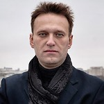 [Picture of Alexei Navalny]