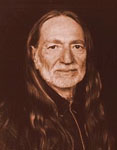 [Picture of Willie Nelson]