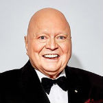 [Picture of Bert Newton]