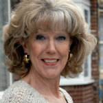 [Picture of Sue Nicholls]
