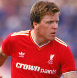 [Picture of Steve Nicol]