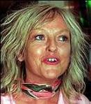 [Picture of Annie Nightingale]
