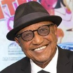 [Picture of Floyd Norman]