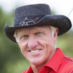 [Picture of Greg Norman]