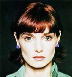 [Picture of Sinéad O'Connor]