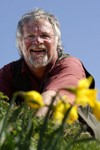 [Picture of Bill Oddie]