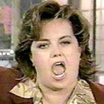 [Picture of Rosie O'Donnell]