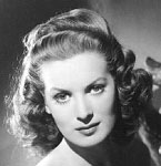 [Picture of Maureen O'Hara]