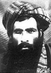 [Picture of Mullah Mohammed Omar]