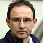 [Picture of Martin O'Neill]