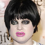 [Picture of Kelly Osbourne]