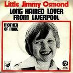 [Picture of Little Jimmy Osmond]