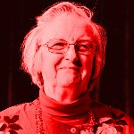 [Picture of Elinor Ostrom]