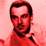[Picture of Johnny Otis]