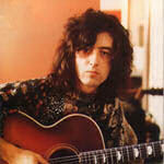 [Picture of Jimmy Page]