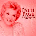 [Picture of Patti Page]