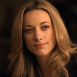 [Picture of Zoie Palmer]