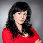 [Picture of Lucy Pargeter]