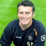 [Picture of Gary Parkinson]